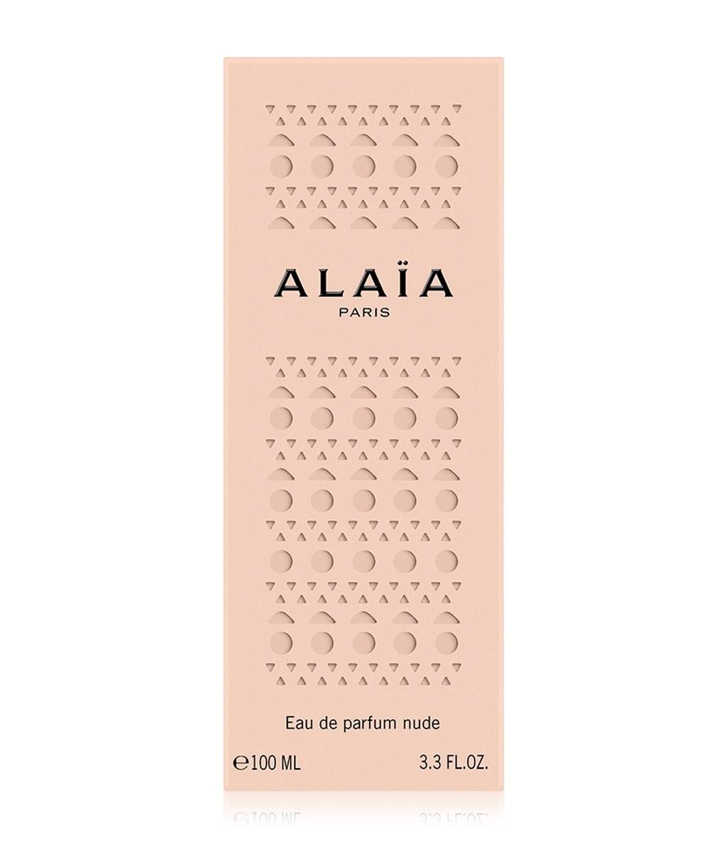 Azzedine Alaïa Alaia Nude аромат для женщин