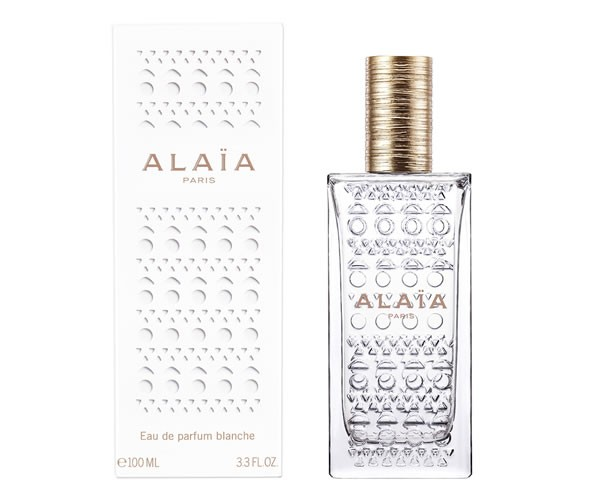 Azzedine Alaïa Alaïa Eau de Parfum Blanche аромат для женщин