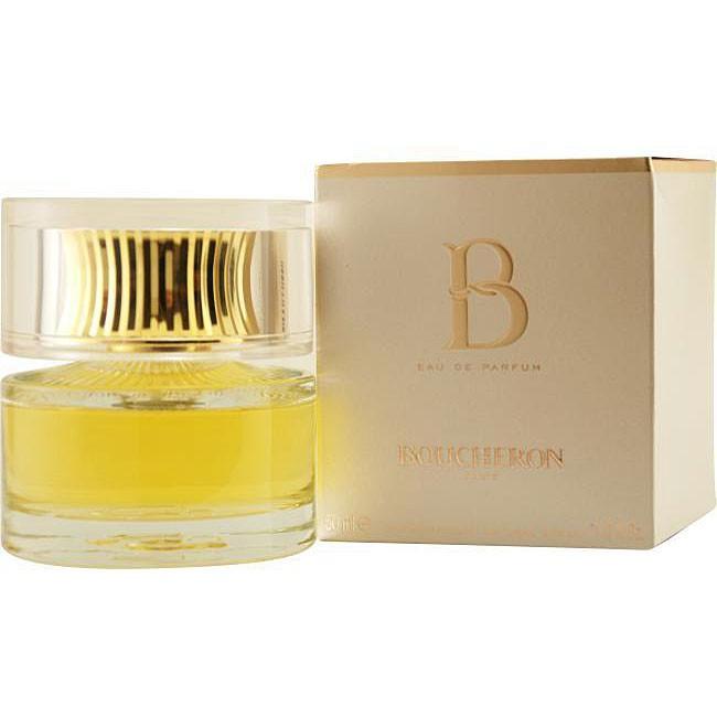 B dE BOUCHERON аромат для женщин