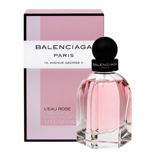 Balenciaga L'eau Rose аромат для женщин