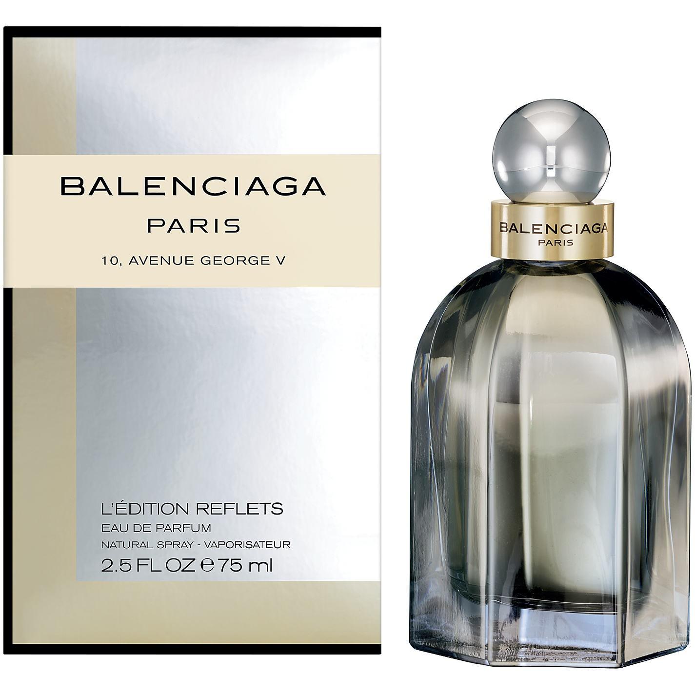 Balenciaga Paris L'Édition Reflets аромат для женщин