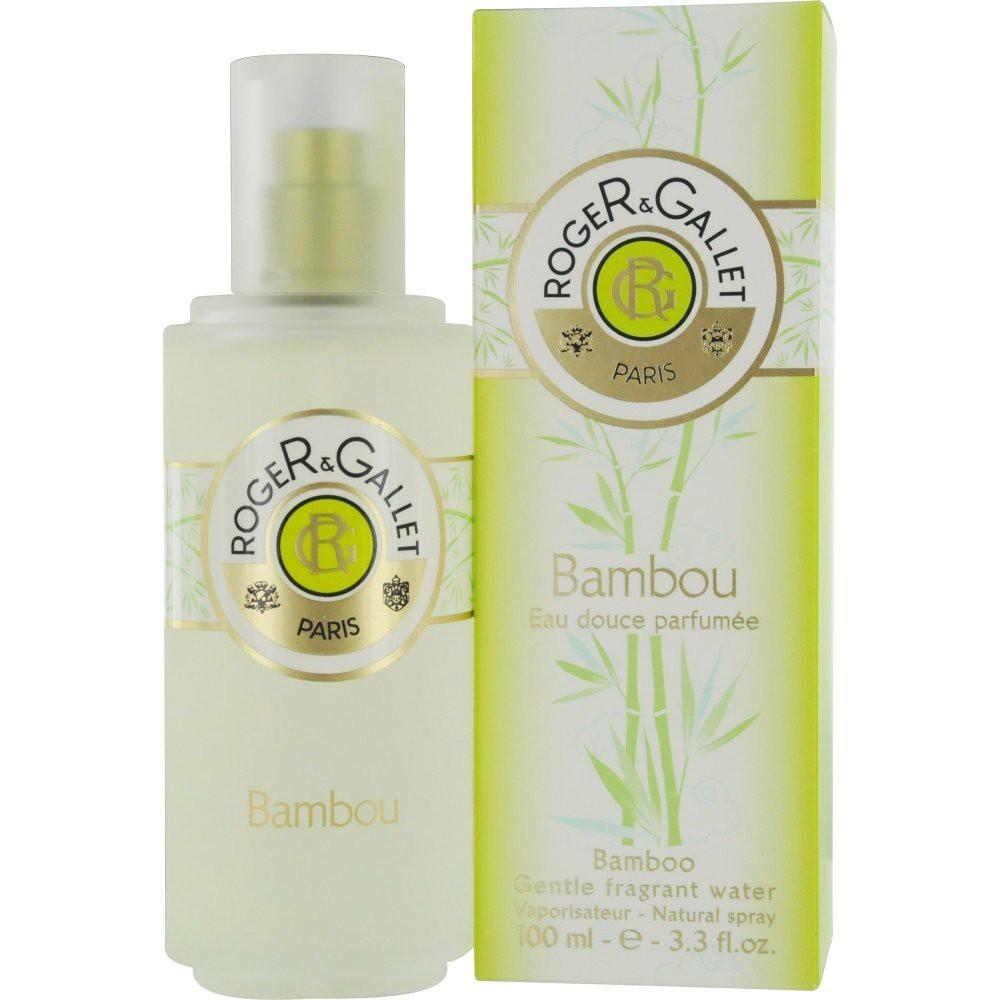 Roger & Gallet Bambou аромат для женщин