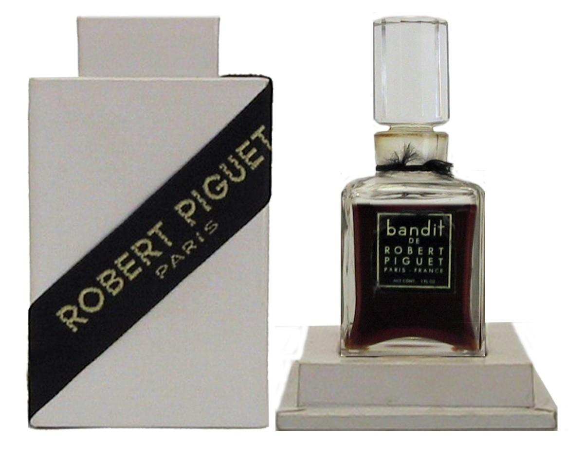 Robert Piguet Bandit аромат для женщин