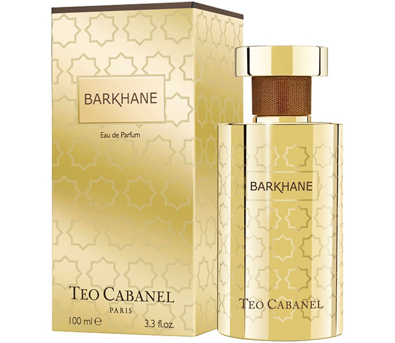 Teo Cabanel Barkhane аромат для женщин