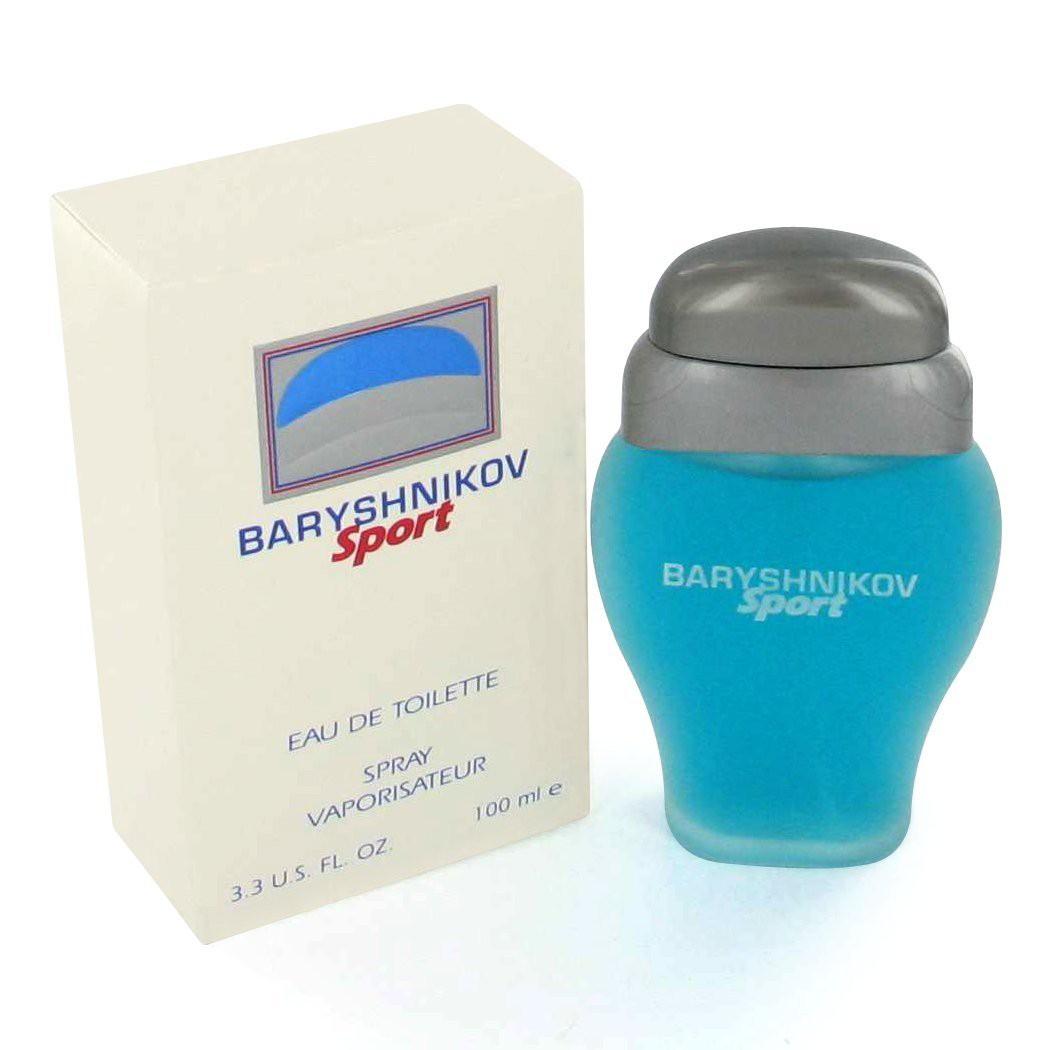 Mikhail Baryshnikov Baryshnikov Sport аромат для мужчин