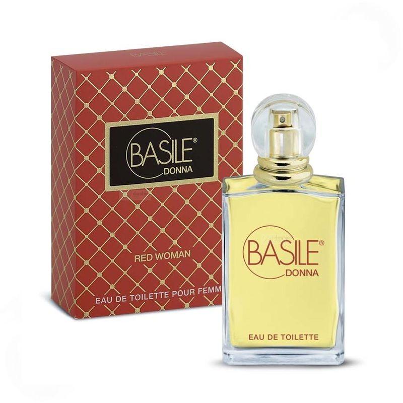 Basile Donna Red Woman аромат для женщин