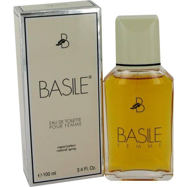 Basile Femme аромат для женщин