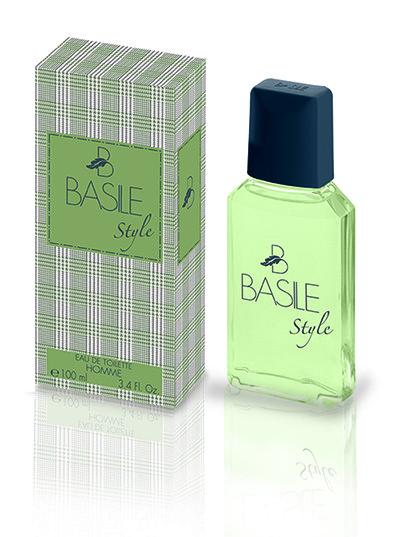 Basile Style Homme аромат для мужчин
