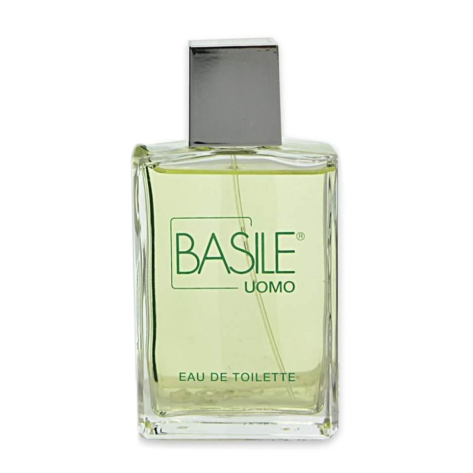Basile Uomo Green Square аромат для мужчин