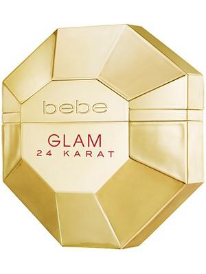 Bebe Glam 24 Karat аромат для женщин