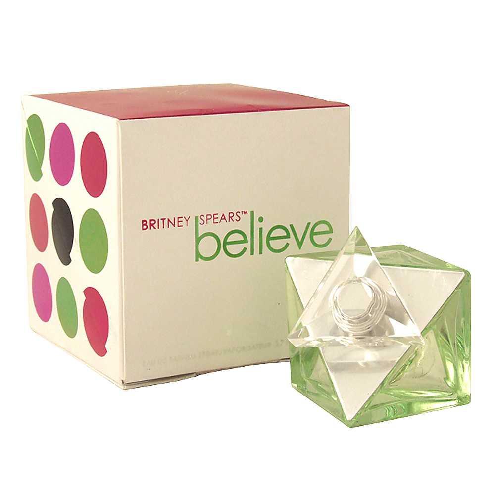 Britney Spears Believe 2007 - отзывы, купить женские духи ... бритни спирс духи отзывы