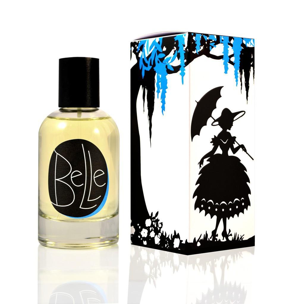 Mojo Magique Belle аромат для мужчин и женщин