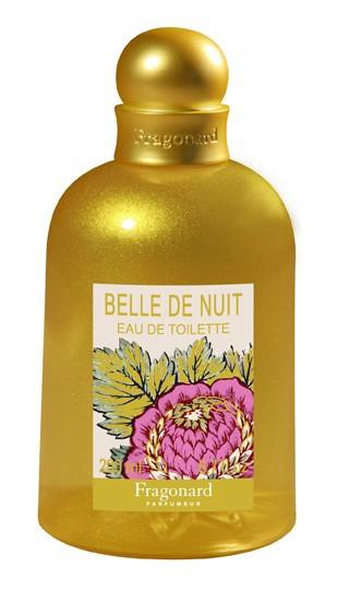 Fragonard Belle de Nuit аромат для женщин
