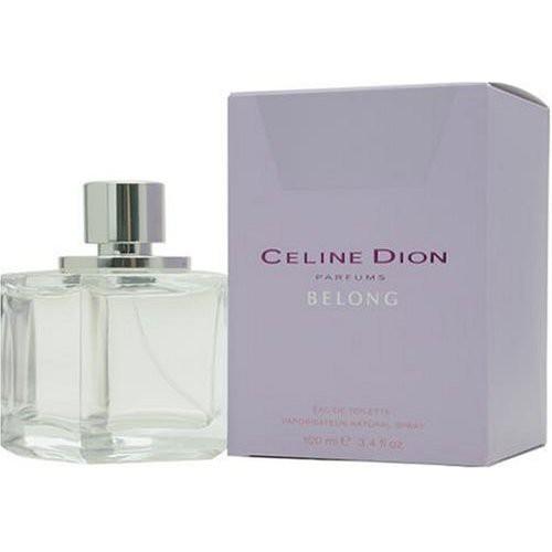 Celine Dion Belong аромат для женщин