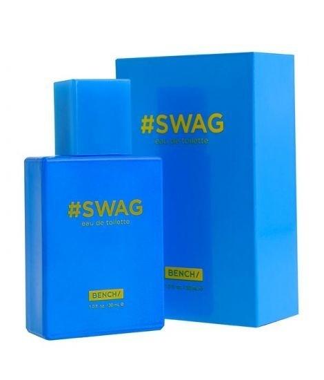 bench #swag аромат для мужчин и женщин