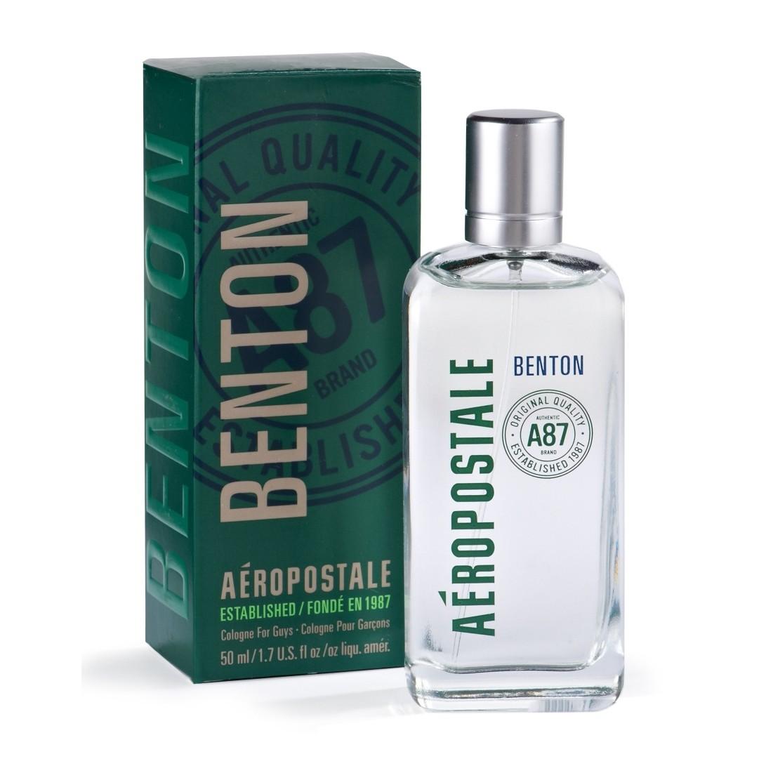 Aeropostale Benton аромат для мужчин