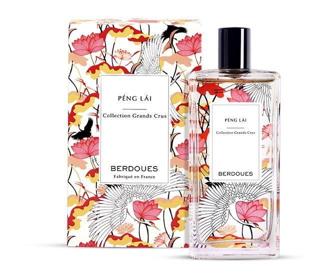 Berdoues Peng Lai аромат для мужчин и женщин