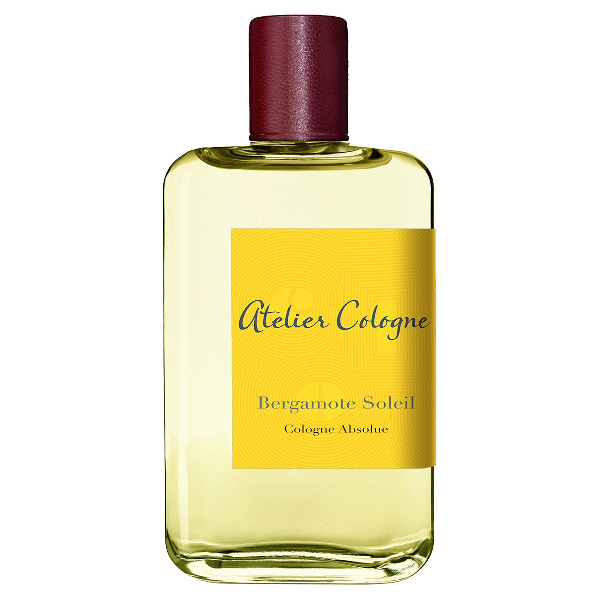 Atelier Cologne Bergamote Soleil аромат для мужчин и женщин