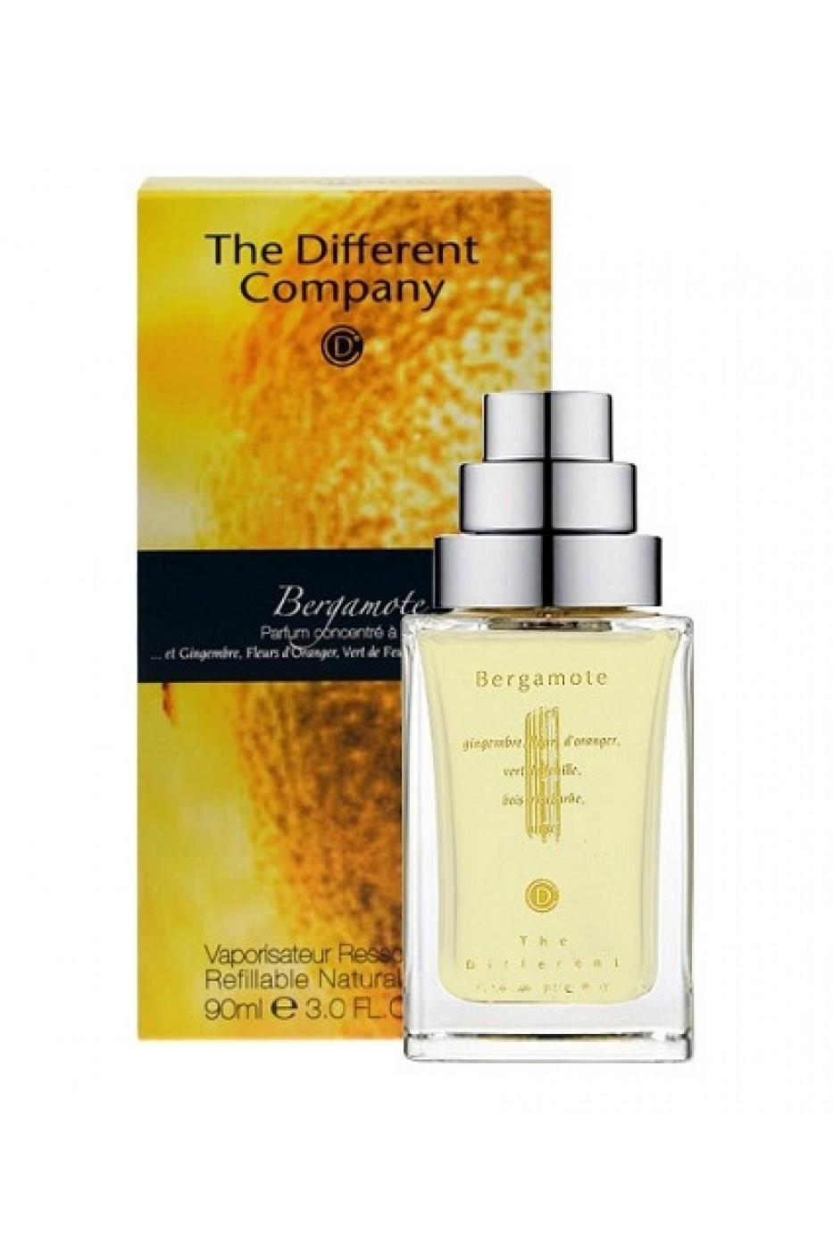 The Different Company Bergamote аромат для женщин