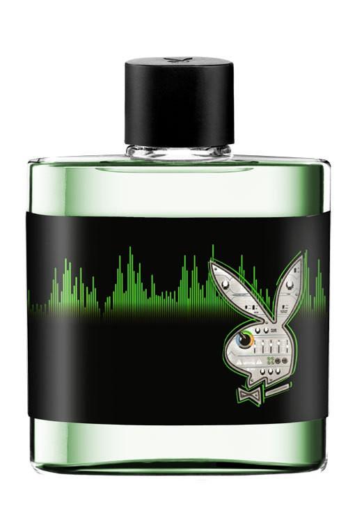 Playboy Berlin аромат для мужчин