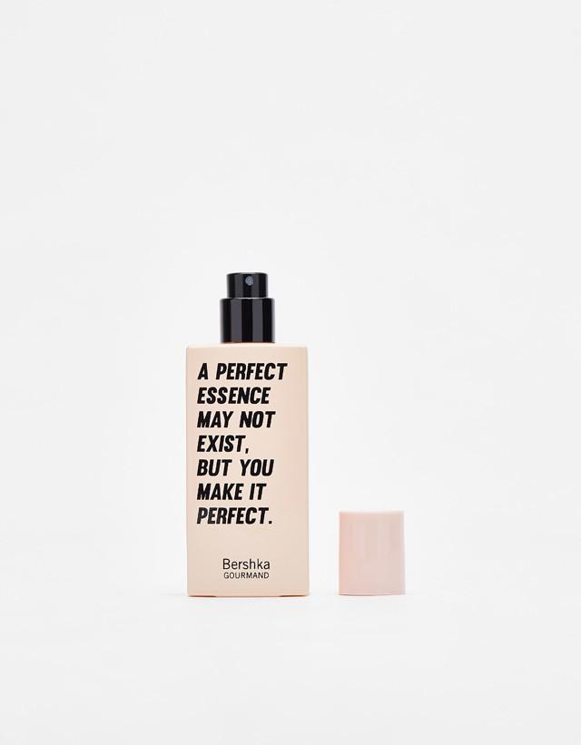Bershka A Perfect Essence May Not Exist, But You Make It Perfect. аромат для женщин