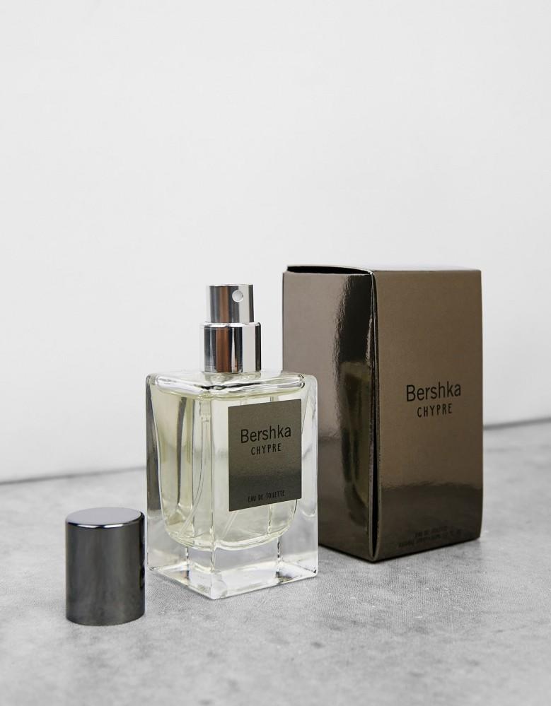 Bershka Chypre аромат для женщин