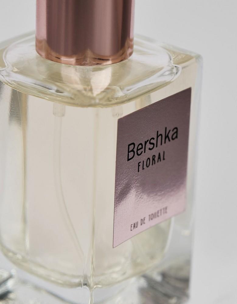 Bershka Floral аромат для женщин
