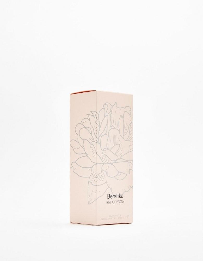 Bershka Hint Of Peony аромат для женщин