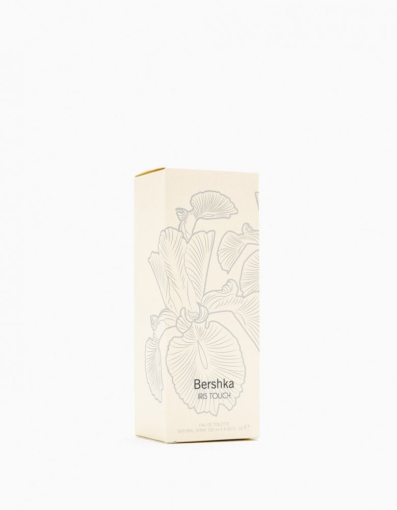 Bershka Iris Touch аромат для женщин