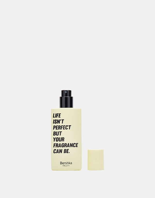 Bershka Life Isn't Perfect But Your Fragrance Can Be аромат для женщин