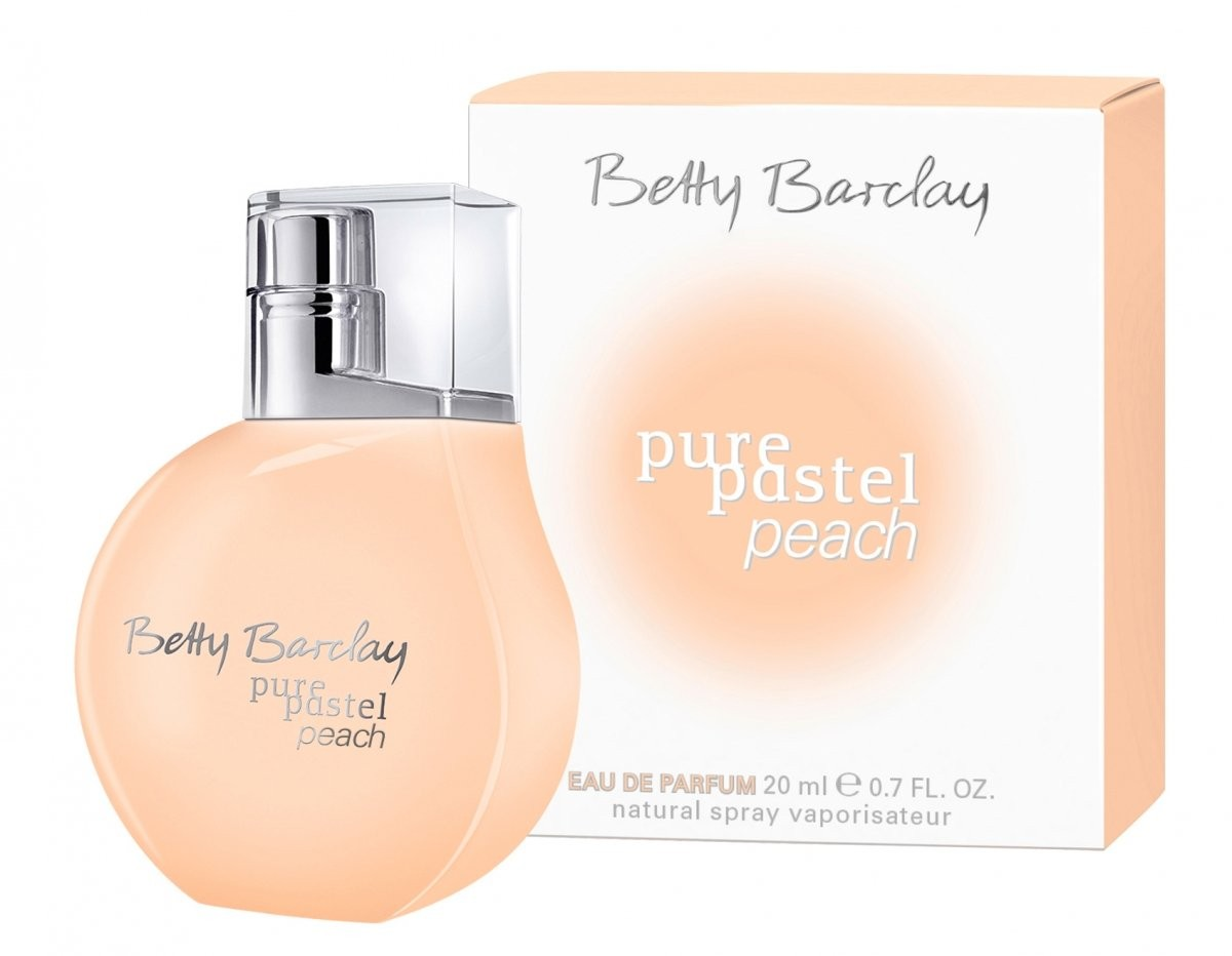 Betty Barclay Pure Pastel Peach аромат для женщин