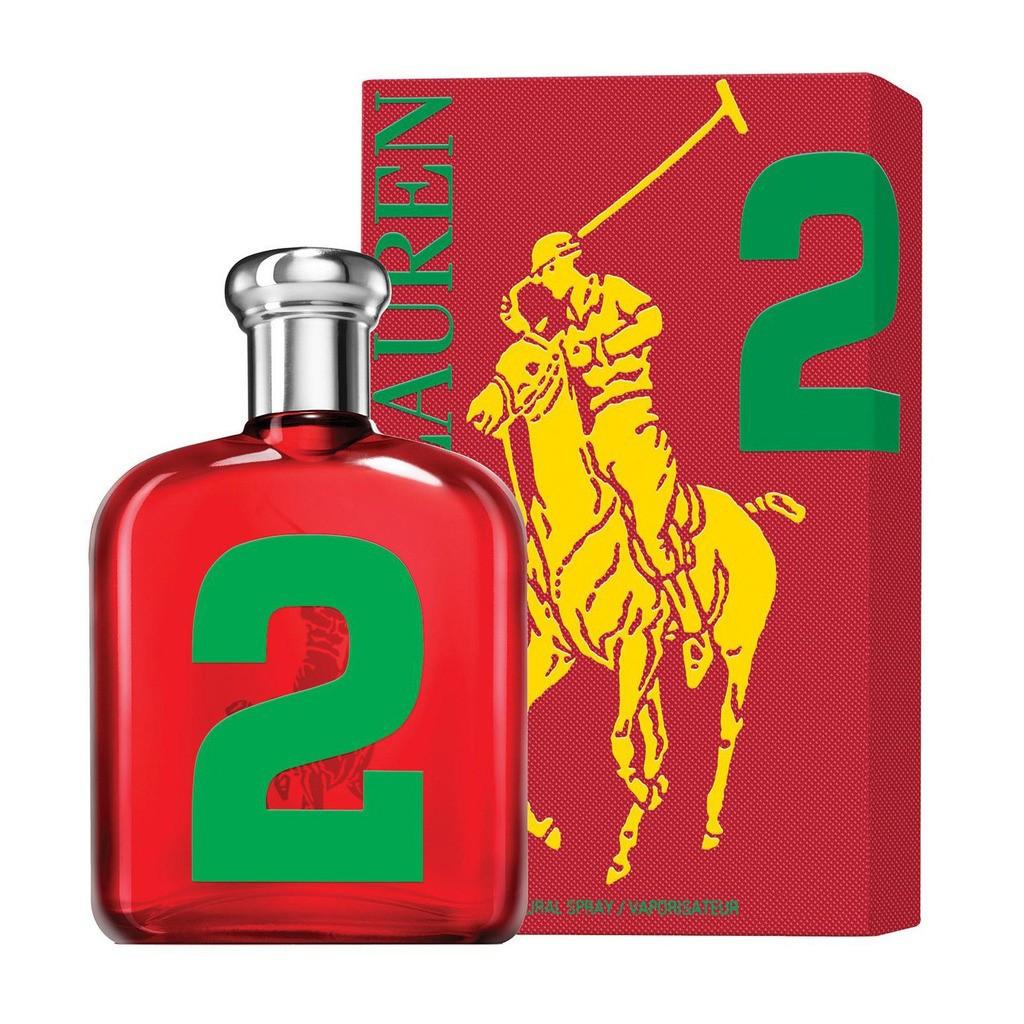 Ralph Lauren Big Pony 2 аромат для мужчин