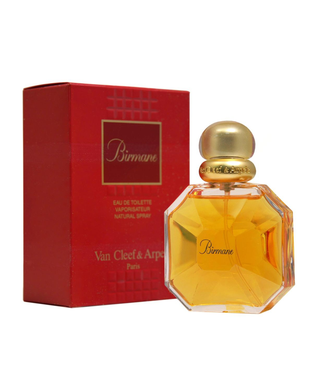 Van Cleef & Arpels Birmane аромат для женщин
