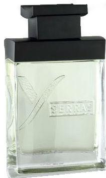 Yvan Serras Black аромат для мужчин