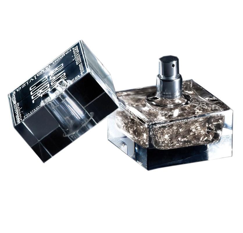 Ramon Molvizar Black Cube аромат для мужчин и женщин