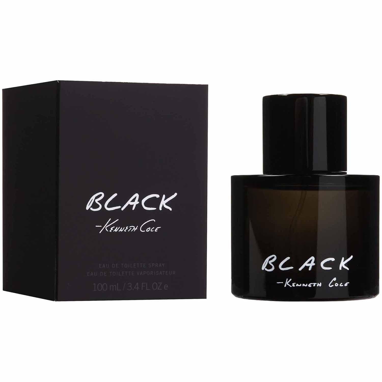 Kenneth Cole Black for Him аромат для мужчин