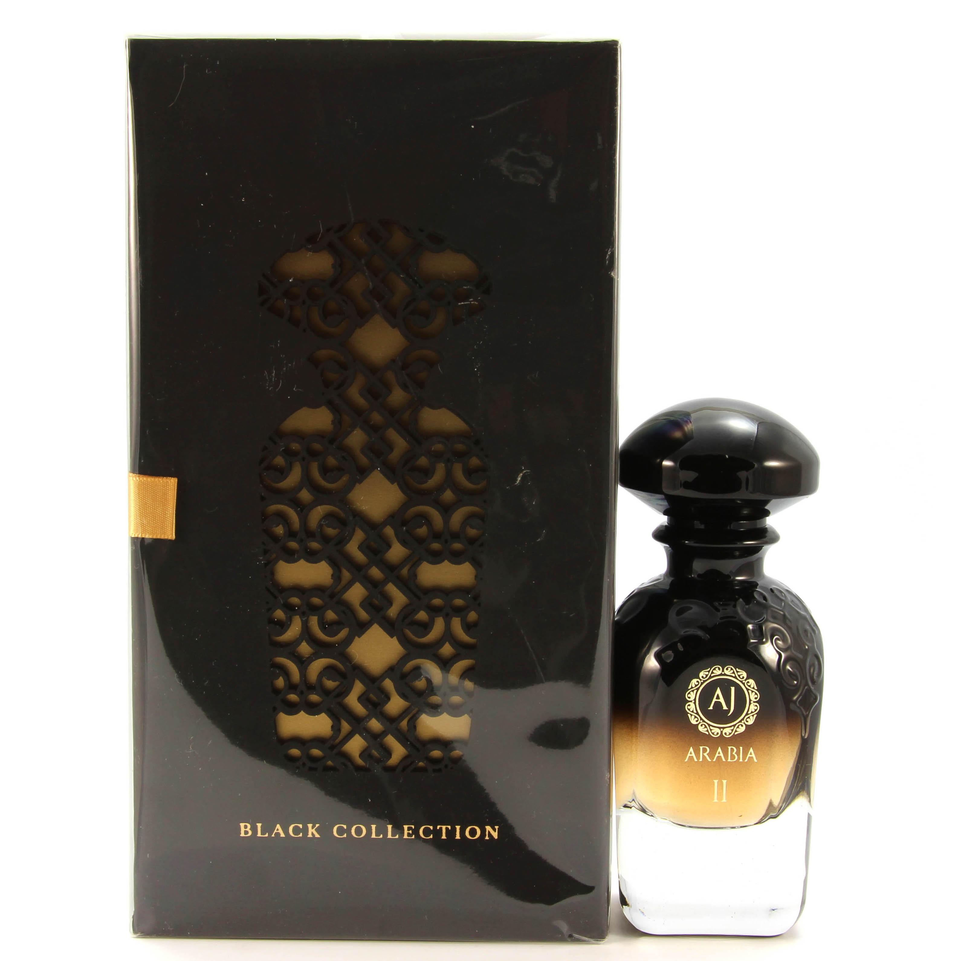 Widian Black II аромат для мужчин и женщин