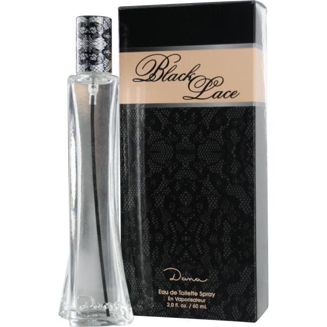 Dana Black Lace аромат для женщин