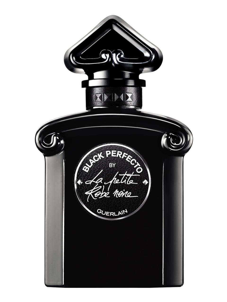 Guerlain Black Perfecto аромат для женщин
