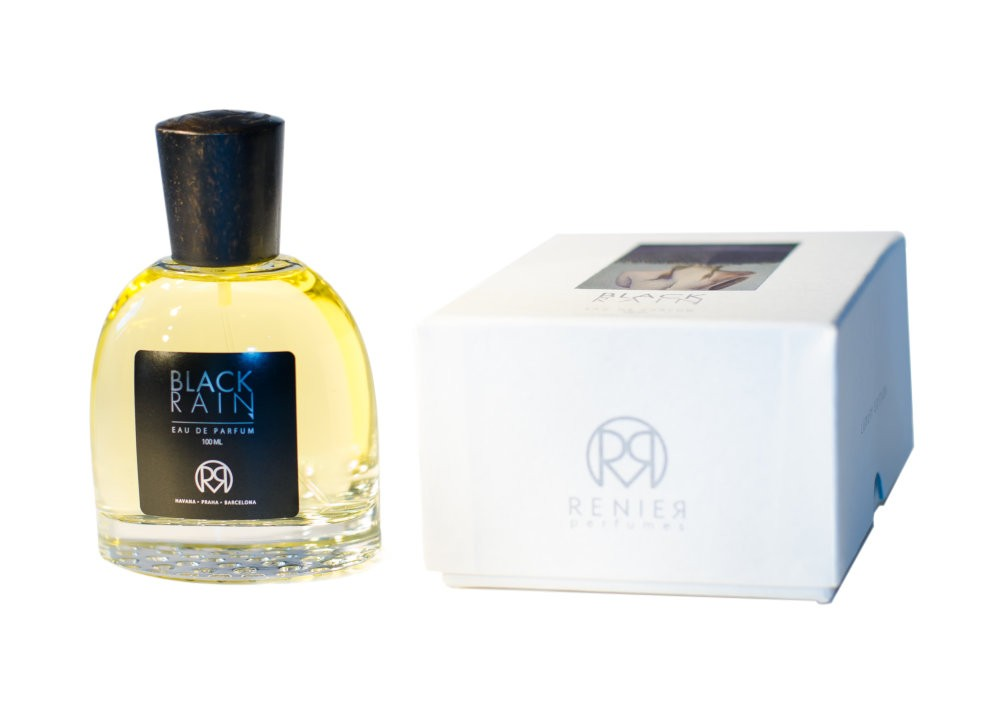 Renier Perfumes Black Rain аромат для мужчин и женщин