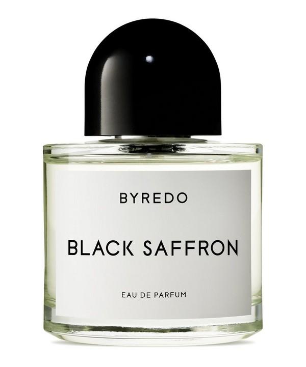 Byredo Black Saffron аромат для мужчин и женщин