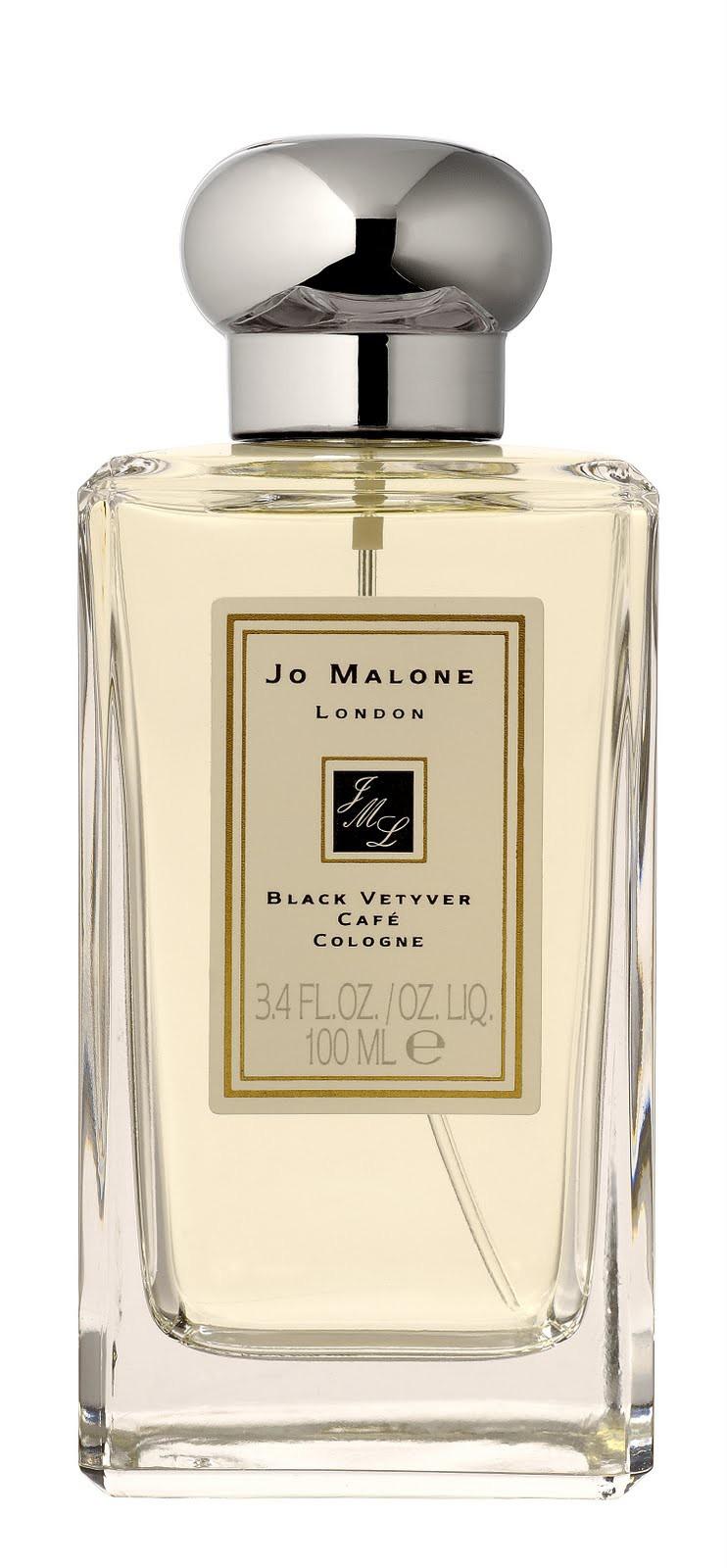 Jo Malone Black Vetyver Café аромат для мужчин и женщин