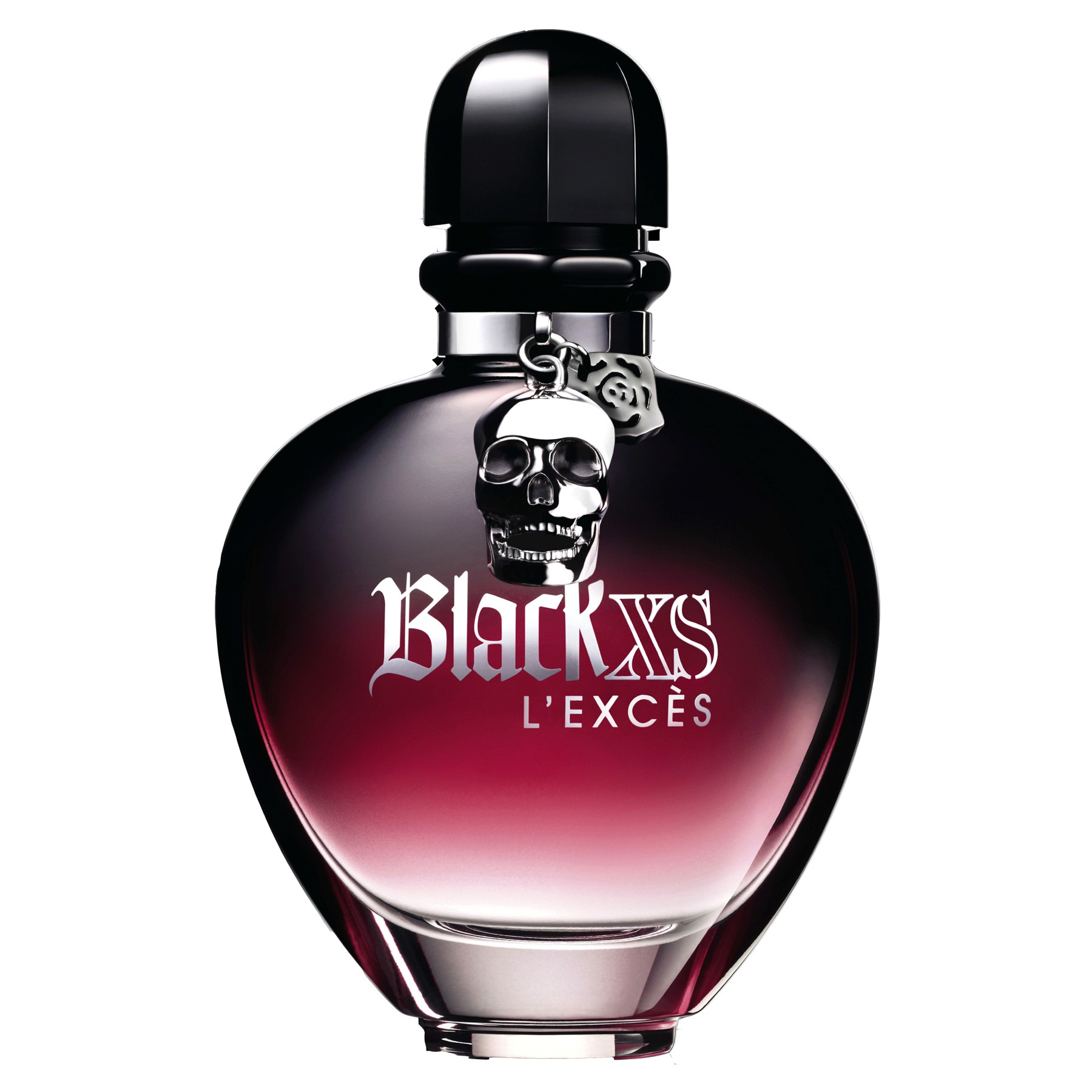 Paco Rabanne Black XS L'Exces for Her аромат для женщин