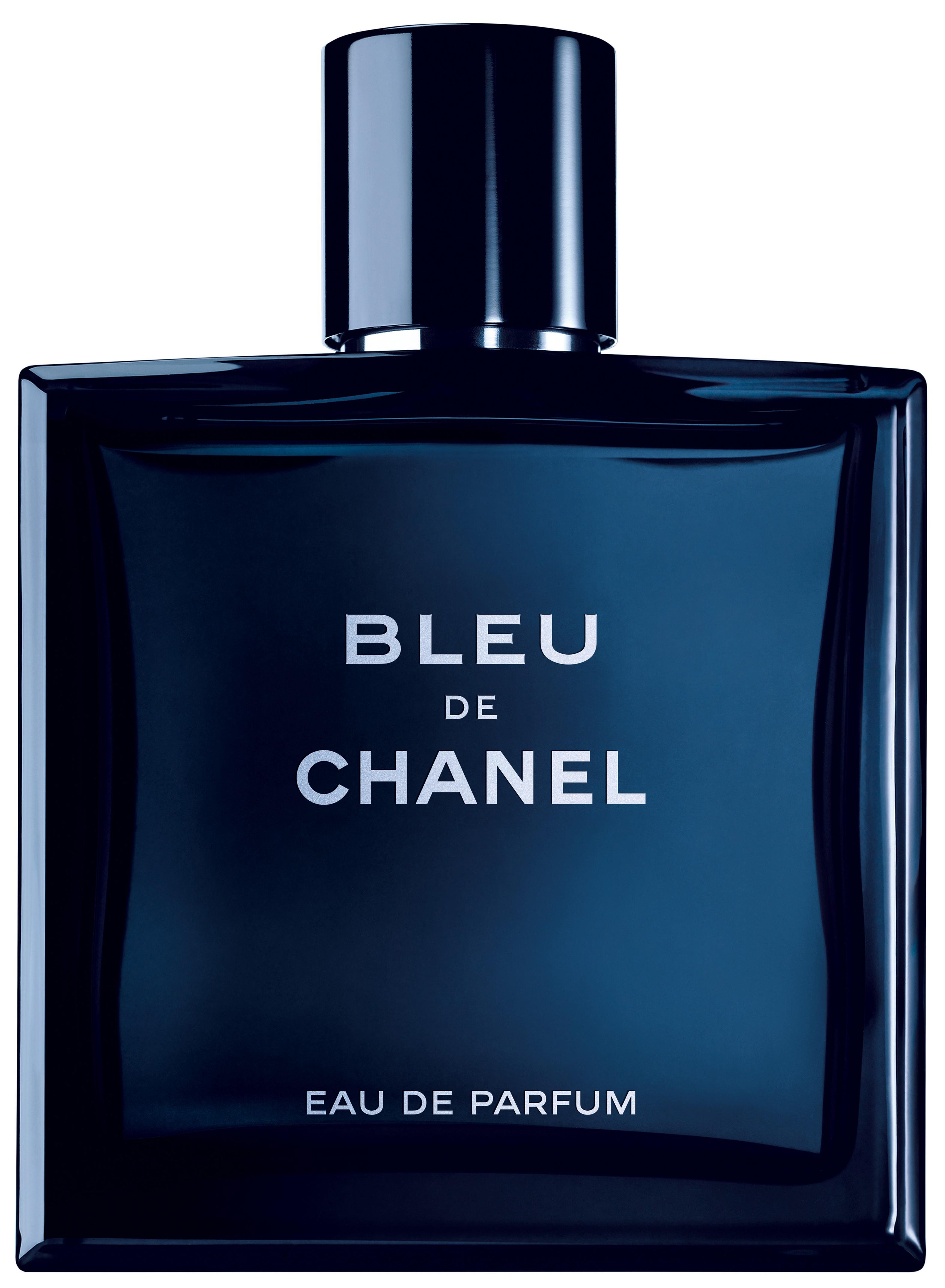 мужские духи Bleu De Chanel