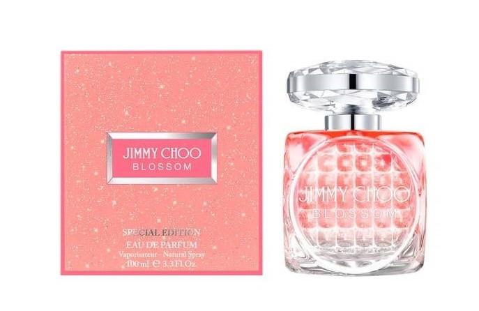 Jimmy Choo Blossom Special Edition аромат для женщин