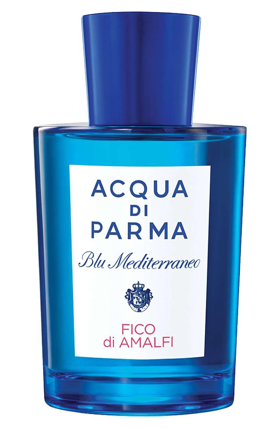 Acqua di Parma Blu Mediterraneo Fico Di Amalfi аромат для мужчин и женщин