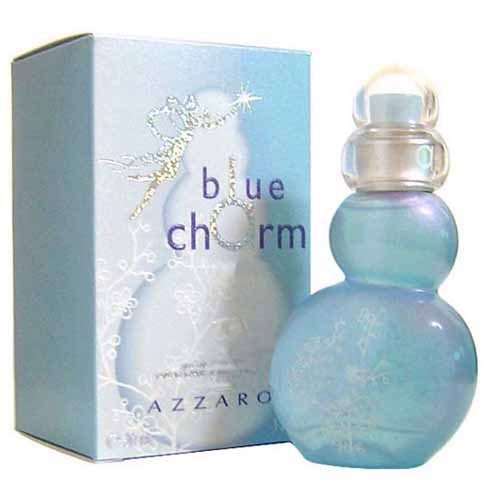 Azzaro Blue Charm аромат для женщин