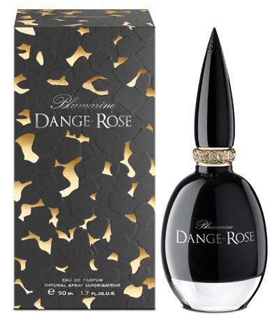 Blumarine Dange-Rose аромат для женщин