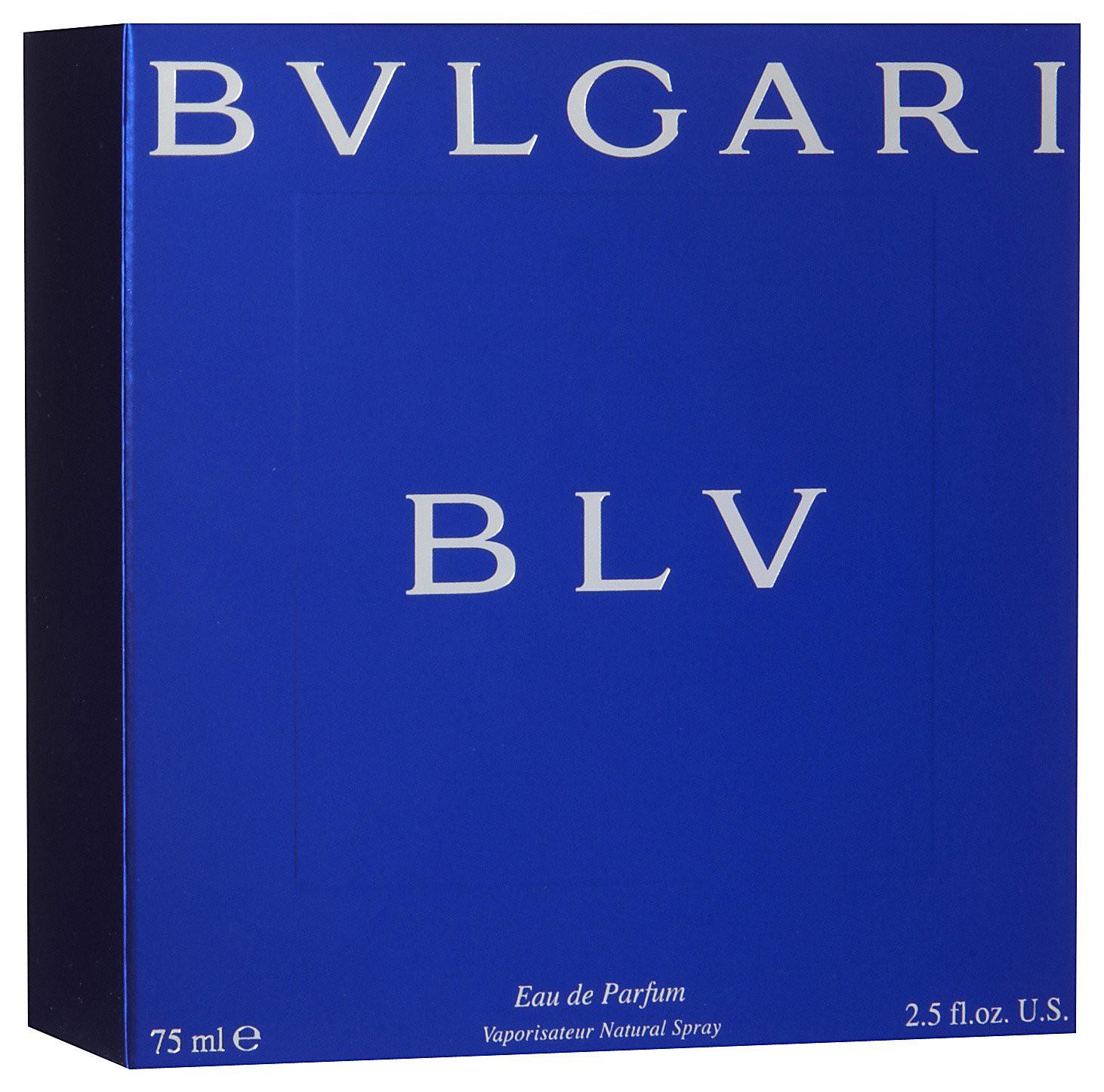 Bvlgari BLV аромат для женщин