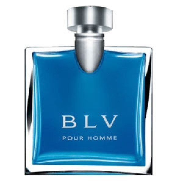 Bvlgari BLV pour Homme аромат для мужчин